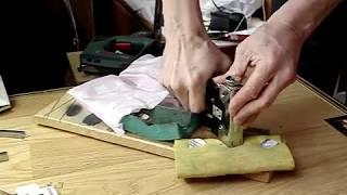 Bosch HT14 S 9956240 - крепление различных материалов