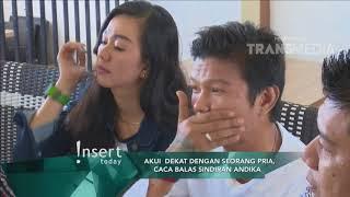 INSERT TODAY - Berita Duka, Besan Jokowi Tutup Usia ! (3/4/18) Part 1