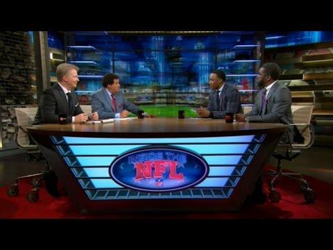 Patriots vs. Seahawks: Super Bowl XLIX – INSIDE THE NFL