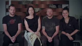 Evanescence detail their upcoming album and announce Synthesis Live 2017. 'Bring Me To Life' will be released as the lead...
