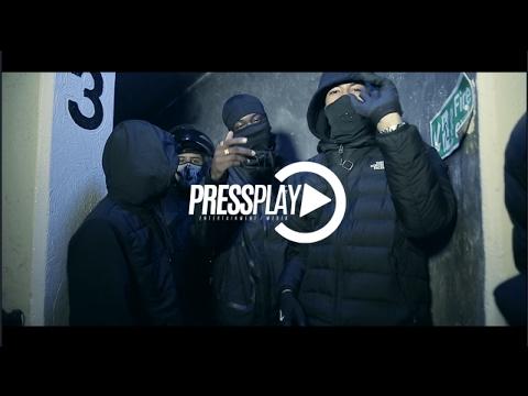 Young Yizzy X Tuckz - Big Man #Lewisham (Music Video) @Official_yizzy @Dontuckzmc