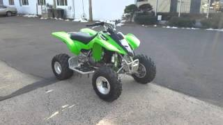 10. 2006 KAWASAKI KFX400 for sale in Meriden, CT