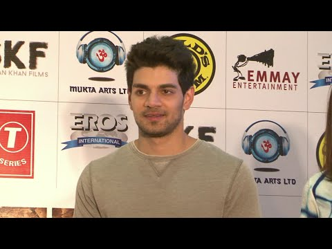 I Would Love To Do A Film Like 'Bhaag Milkha Bhaag' : Sooraj Pancholi
