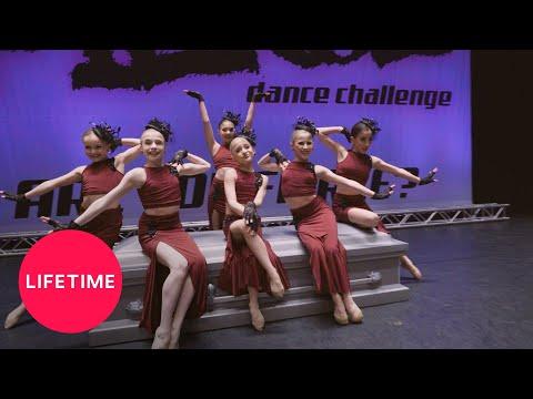 Dance Moms: Full Dance - Widows (Season 8) | Lifetime
