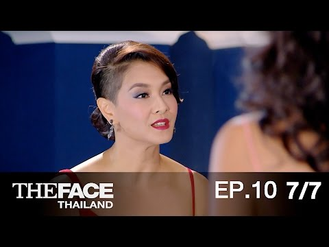 The Face Thailand Season 2 : Episode 10 Part 7/7 : 19 ธันวาคม 2558 (видео)