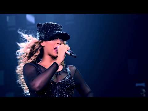 Get Me Bodied (Live from the Mrs. Carter Show World Tour)