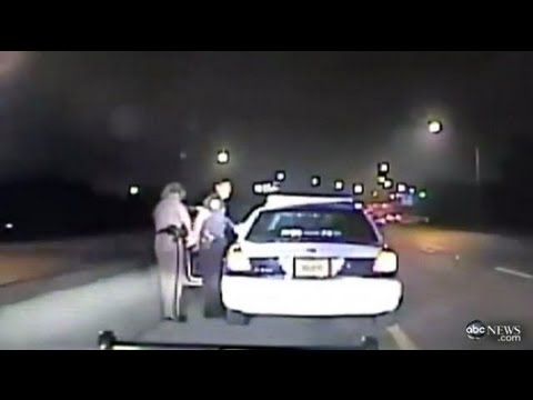 speeding - A Miami police officer was arrested by Highway Patrol for driving 120mph while in uniform in his cruiser. The ABC News report is discussed by Ana Kasparian a...