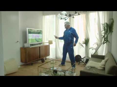 Buro Toob reclame- en communicatieburo – Alexandrium TV commercial Wii