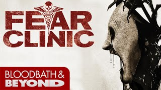 Nonton Fear Clinic (2014) - Movie Review Film Subtitle Indonesia Streaming Movie Download