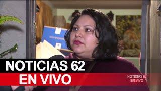 Protesta de inquilinos en Los Ángeles – Noticias 62 - Thumbnail