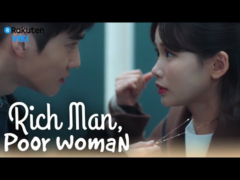 Rich Man, Poor Woman - EP2 | Why Do YOU Have Her Necklace? [Eng Sub]