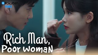Video Rich Man, Poor Woman - EP2 | Why Do YOU Have Her Necklace? [Eng Sub] MP3, 3GP, MP4, WEBM, AVI, FLV September 2018