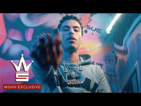 """Phresher Feat. Dream Doll & Jay Critch """"100K"""" (WSHH Exclusive - Official Music Video)"""