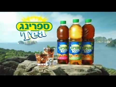 פרסומת משנת 2012