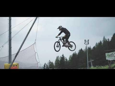 (cz) Semmering bike trip