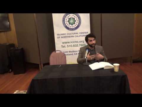 Islam, the self and the other -- Ahmad Rashid Salim
