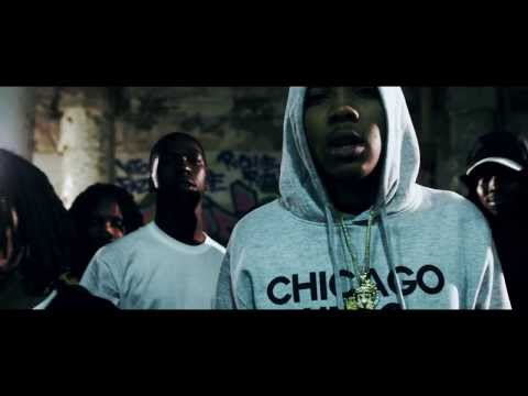 Lil Herb - ALL MY NIGGAS (2013)