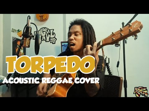 Torpedo by Eraserheads (acoustic reggae cover)