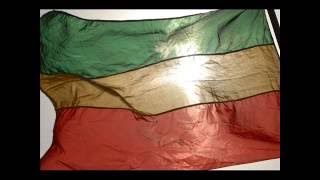 KENNEDY MENGESHA - ENDIAWE YEHODANE - ETHIOPIA!!