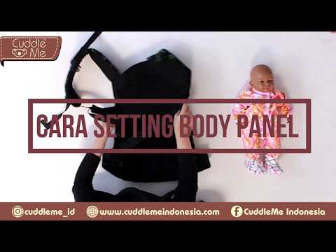 Cara Setting Body Panel Ultimo Carrier