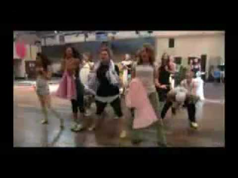 A Night to Remember-Behind the Scenes-HSM3
