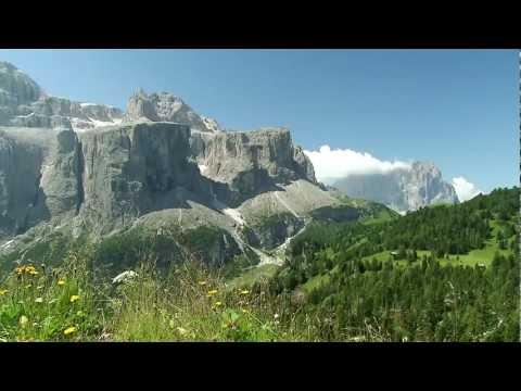 Alta Badia: Landschaften