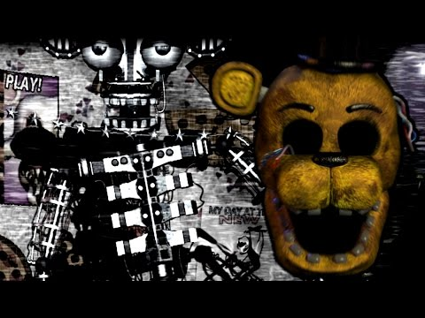 Animatronic - Moar Five Nights At Freddy's 2 ➙ http://bit.ly/10Of7ke Five Nights At Freddy's 2 Game ➙ http://bit.ly/10P2rK1 Subscribe ➡ http://bit.ly/dlive22891 Twitter ➡ ...