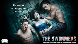 Nonton The Swimmers Official International Trailer Film Subtitle Indonesia Streaming Movie Download