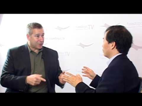 ABDC – Bill Wong, Microsoft – Analytics, Big Data, and The Cloud