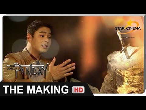 The Making of Ang Panday | 'Ang Panday'