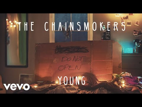gratis download video - The-Chainsmokers--Young-Audio