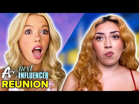 Next Influencer Season 2 REUNION (Pt. 1) - Are The Housemates Still Friends?!