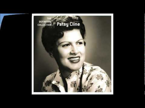 Patsy Cline - You Belong To Me