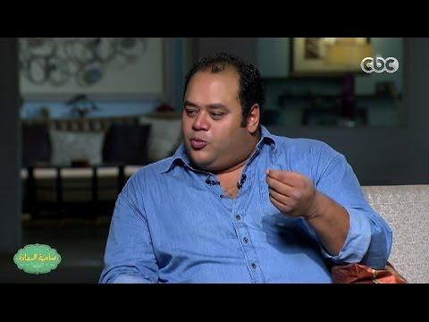 """تعرف على أول أدوار محمد ممدوح السينمائية وكيف تم اختياره للدور في """"صاحبة السعادة"""""""