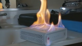 My Router is on Fire, One Step Closer to CoD Championships!