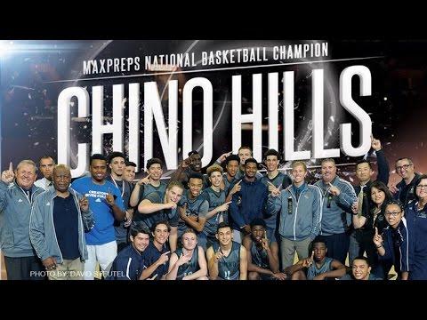 Chino Hills - MaxPreps National Champions