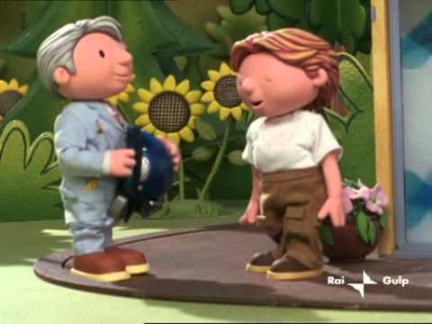 Episodio completo Bob Aggiustatutto cartone Giochi per bambini episodio completo in italiano aggiusta tutto Bob
