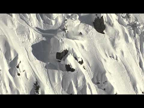 The Art Of Flight – This is Snowboarding