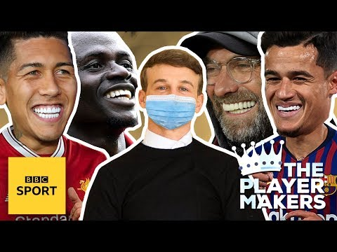 Klopp, Firmino & Mane: Meet The Dentist Making Liverpool's Stars Shine | BBC Sport