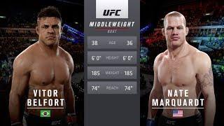 Nonton UFC 212: Vitor Belfort vs Nate Marquardt (simulation) Film Subtitle Indonesia Streaming Movie Download