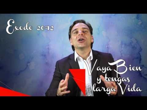 Pastor Alfonso Bocache- Obediencia