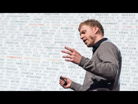 TED Talk: Everyday cybercrime -- and what you can do about it