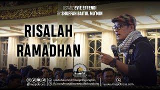 Video Risalah Ramadhan - Ust. Evie Effendie (One Ummah Movement) MP3, 3GP, MP4, WEBM, AVI, FLV Juni 2019