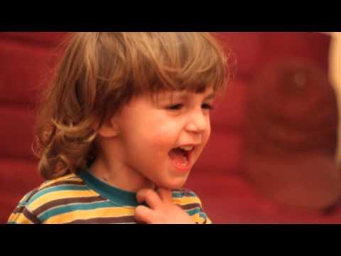 BANI kavkasiuri balada (видео)