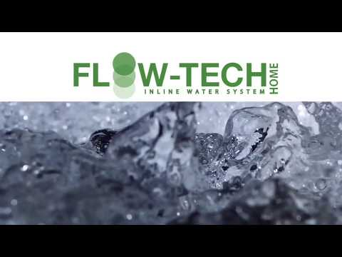 Learn more about the Flow-Tech Home Anti-Scale System