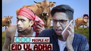 Download Video Bangla funny video | Bengali 420 people at EID UL ADHA | TAWHID AFRIDI | BANGLA NEW VIDEO 2017 MP3 3GP MP4