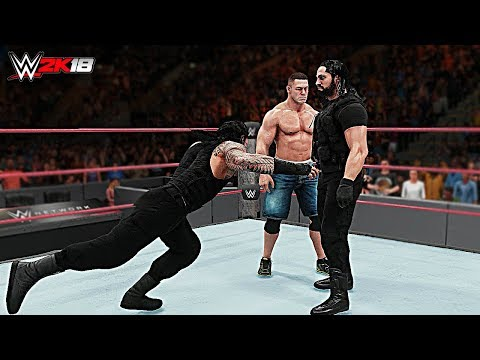 WWE 2K18 Top 10 Tag Team Miscues!