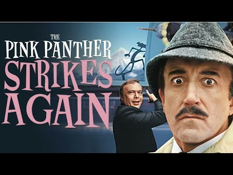 The Pink Panther Strikes Again (1976) Movie Review