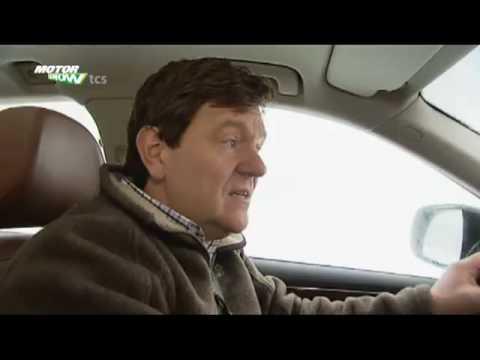 Test Audi Q5 3.0 TDI