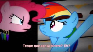 (+16) My Little Pony – Cup Cakes [Fan made] (Sub en español)